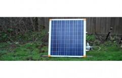 40 Watt Solar Panel    by Waheguru Solar Systems