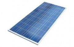 50 W Poly Solar Panel    by Nirantar