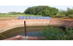 Agriculture Solar Water Pump by Laxmi Agro Energy Private Limited