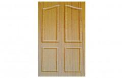 Bedroom Membrane Door by Jay Jagdamba Sales