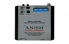 Commercial Solar Battery Charger by Anish Electricals & Engineering