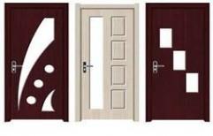 Disigning Flush Door   by Balaji PVC & Disigning Door