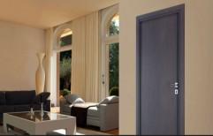 Flush Doors by Morya Doors