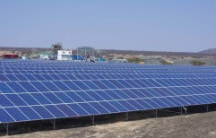 Grid Tie Solar Power Plant    by Neoteric Enterprises India Private Limited