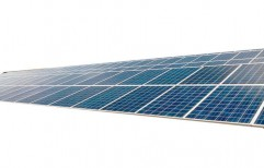 Ground Solar PV Systems    by Nucifera Renewable Energy Systems