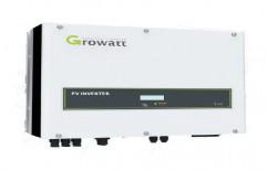 Growatt Solar Grid Connected Inverter    by Ultech Energies