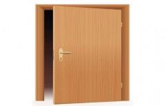 Hardwood Flush Door by Maruthi Chemicals