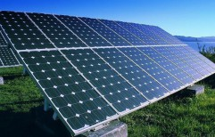 Industrial Solar Panel    by Furbo Security Solutions Private Limited