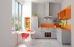 Kutchina Modular Kitchen by Modular Kitchen
