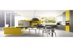 Modular Kitchen by Desire Of Design
