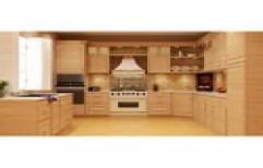 Modular Kitchen by Globus Infratech