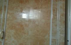 Plywood Door by Nirmaan Glass