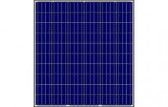 Polycrystalline Silicon Solar Panel by IT Robotech