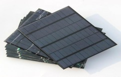 Polycrystalline Solar Panel by Sunlink Solar Energy Private Limited