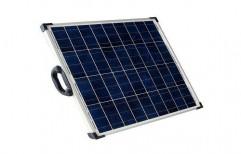 Portable Solar Panel by Capstone Electronics