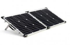 Portable Solar Panel by Omega Solar