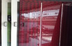 PVC Doors by Hindustan Doors & Kitchen Interiors