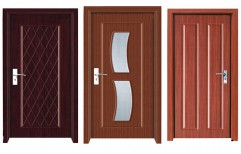 PVC Laminated Door by Shreenath Traders