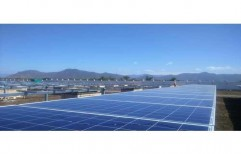 Rooftops Solar Panels    by Euro Solar System