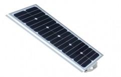Solar 24 Watt LED Street Light by Future Lighting Solutions
