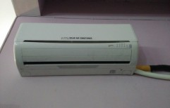 Solar Air Conditioner With Panel    by Exalta Green Energy