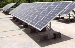 Solar Power Plant 2 KW    by Sun Solar Products