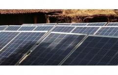 Solar Power Plants by Euro Solar System