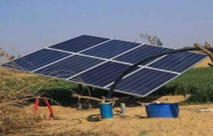 Solar Pump Installation Service by S. D. Solar Systems India Private Limited
