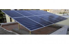 Solar Roof Top System by ECG Consultancy