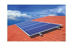 Solar Rooftop Panel by D.S. Udyog