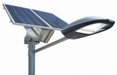 Solar Street Light by Transun Energy Systems
