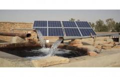 Solar Water Submersible Pump by Shiv Shakti Enterprise