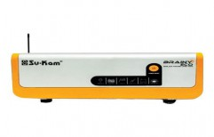 Sukam Brainy Eco Solar UPS by Eshan Enterprises