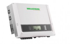 Three Phase Grid Tie Solar Inverter   by Solar Touch