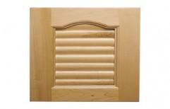 Wooden Kitchen Door   by Kitchen Deck Dot In