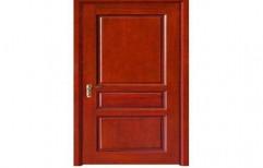 Woodtech Entry Doors Wooden Main Door, For Home