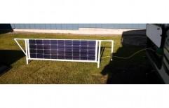 100 Watt Solar Panel by Waheguru Solar Systems