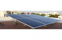 2 KW On Grid Solar Plant   by NECA INDIA