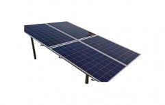 250W Polycrystalline Solar Panel by Heaven Solar Energy Private Limited