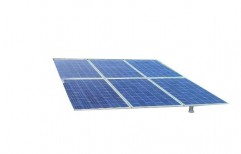 310w Monocrystalline Solar Panel by Heaven Solar Energy Private Limited