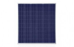 75W Solar Panel    by Direct Watts Set Private Limited