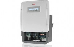 ABB Grid Tied Inverter- 7.5kw   by Starc Energy Solutions OPC Private Limited