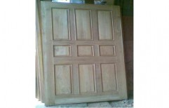 Designer Entrance Door   by Shubham Furniture & Aluminium