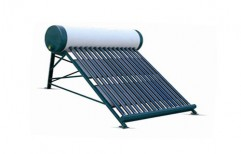 ETC Solar Water Heater by Globotech Enterprise