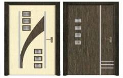 Flush Doors by Shri Shakumbhari Furniture & Interiors