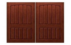 FRP Flush Doors   by RV FRP Industries