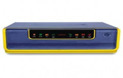 Hybrid Solar Inverter by Vision Solar Power System