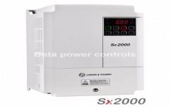 L & T Solar Pump Controller   by Beta Power Controls