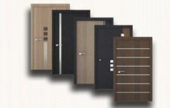 Laminated Flush Doors   by Amul Boards Private Limited
