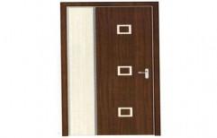 Laminated Wooden Door   by KK Plywood & Hardware